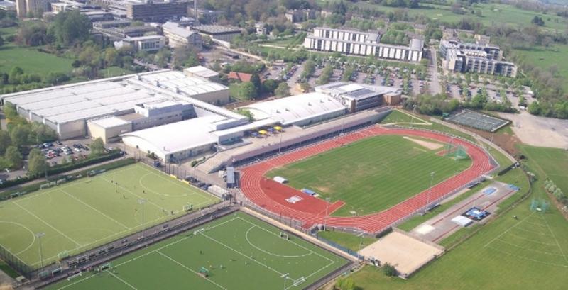 sports university kreedon