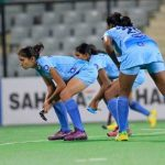 Indian Women's Hockey Team Go Down Fighting in Asian Champions Trophy