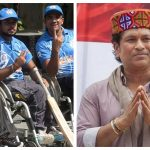India thump Bangladesh in Wheelchair Cricket – Sachin helps them with Rs 4 Lakh
