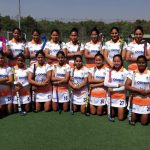 18 member Women's Hockey Team for Asian Champions Trophy announced
