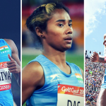 58th National Inter State Championships: Hima Das, Jinson Johnson Break and Set New Records