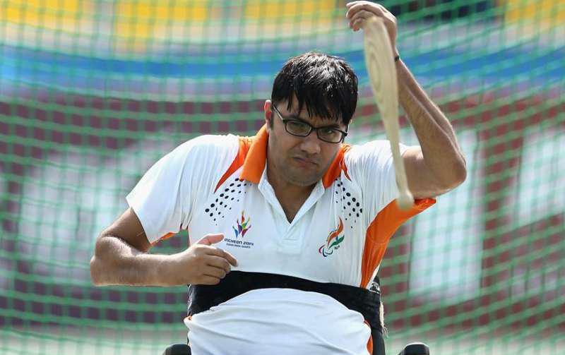 Amit Kumar Saroha kreedon