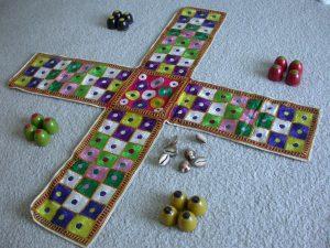 traditional Games, KreeedOn