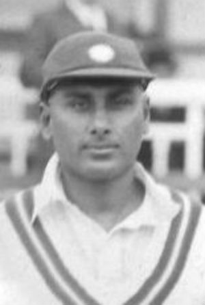 Cotah Ramaswami - Switched from Cricket