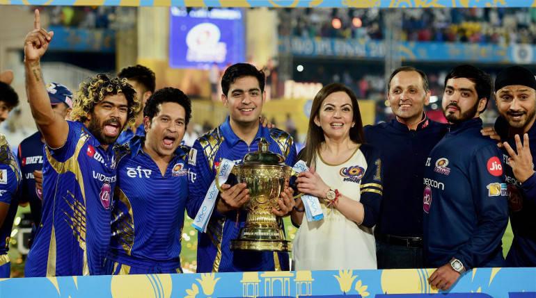 IPL - Sports League