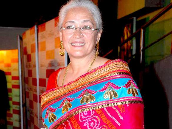 Nafisa Ali - Sports person