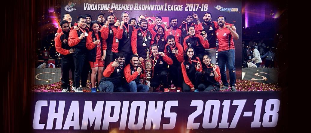 PBL - Sports League