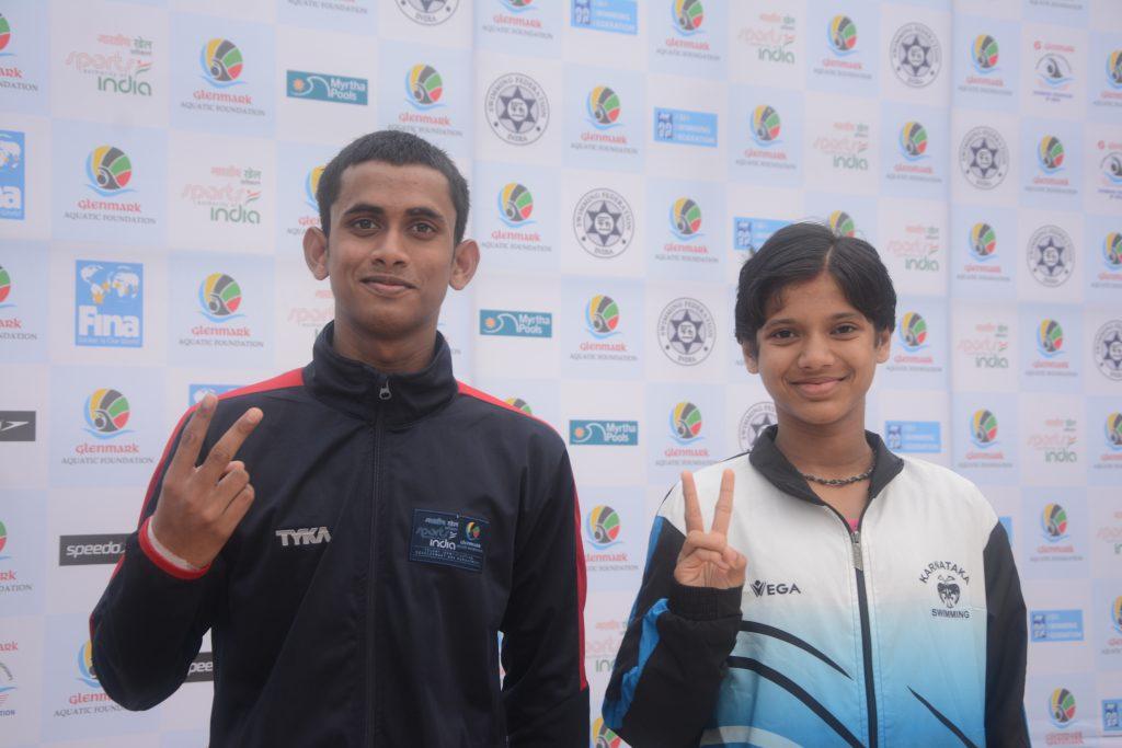 National Aquatic Championship kreedon