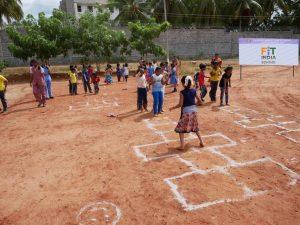 Traditional Indian Games, KreedOn