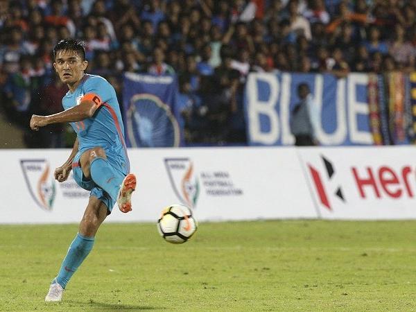 AFC Asian cup kreedon