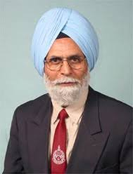 Ajmer Singh - Track and Field Athlete