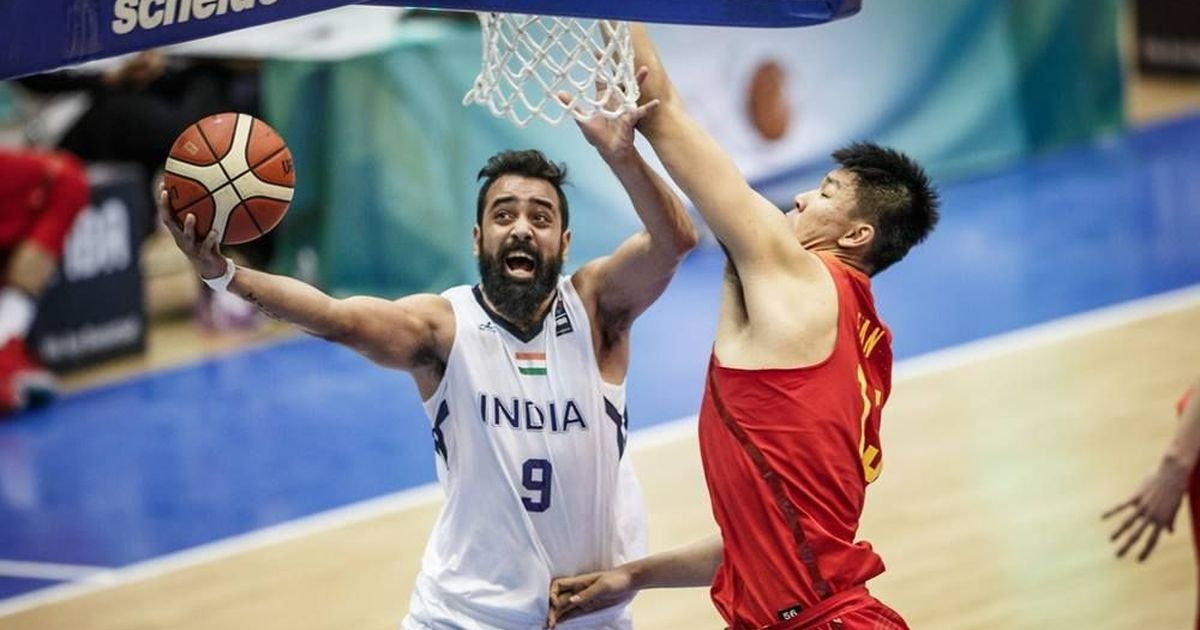 Sport - Basketball
