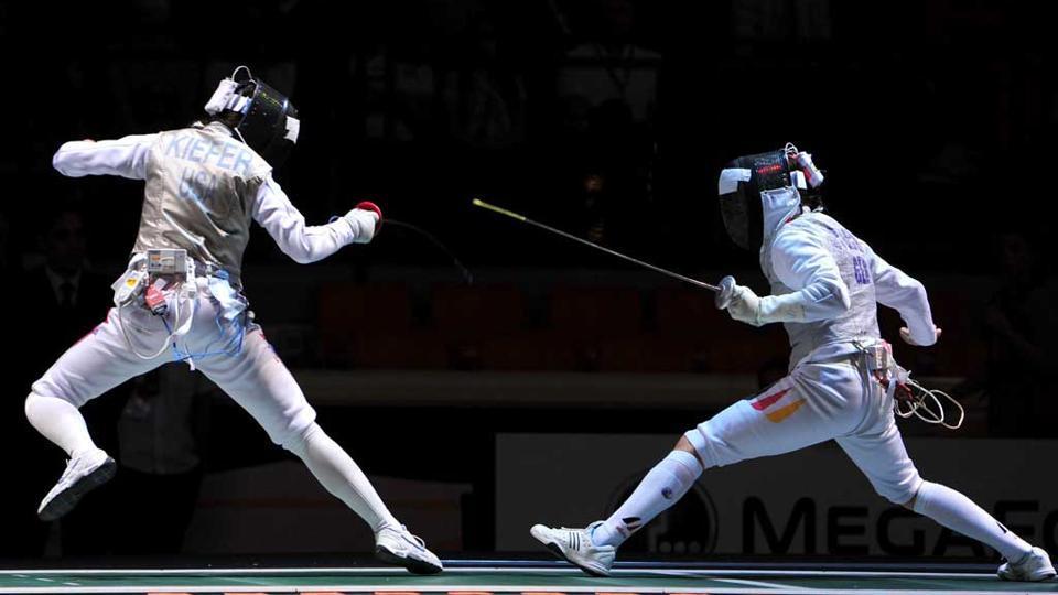 fencing kreedon