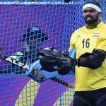 Champions Trophy a Reality Check for us – Captain Sreejesh