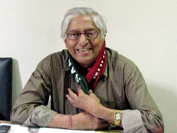 Chuni Goswami - Switched from Cricket