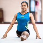 Indian Gymnastic Squad for Jakarta Asian Games Announced
