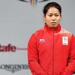 Is the future of Sanjita Chanu Uncertain – Doping haunts Indian Weightlifter!