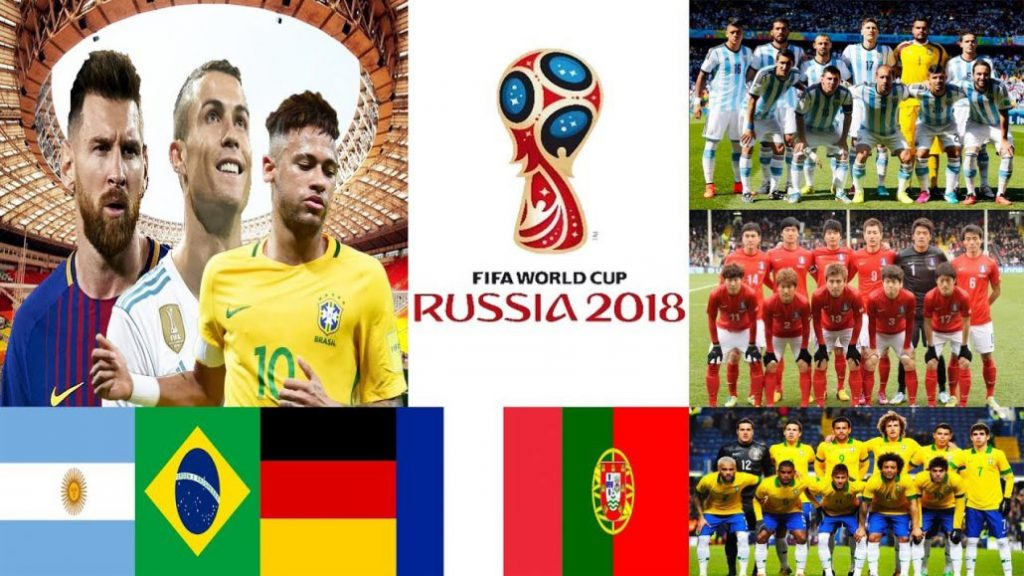 fifa world cup kreedon