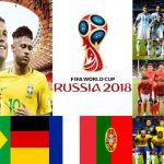 Interesting Facts about FIFA World Cup 2018 that will blow your mind