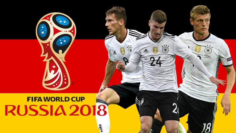 2018 fifa world cup kreedon