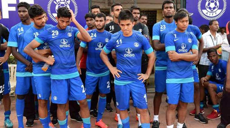 men's football team kreedon