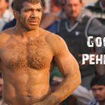 Goonga Pehelwan aka Virender Singh Banned – Wrestlers Revolt