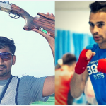 Asian Games Update – Boxer Bidhuri hopeful of a medal; Shooter Mittal off to Italy