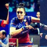 Top Stars from Ultimate Table Tennis League – Exclusive Interview by KreedOn