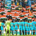India at FIFA World Cup…2022, 2026,2030!! (Predicting the Future)