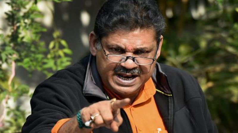 Kirti Azad - Indian Sportsperson