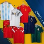 FIFA WC: Malls and Merchandise Stores gear up for Football Season