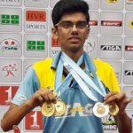 Manav Thakkar: Meet the World No 1 U18 Table Tennis Star of India