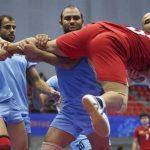 India to take on Pakistan in Six-Nation Kabaddi Masters in Dubai