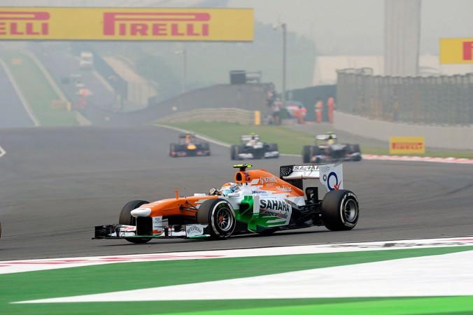 Sport - Motorsport