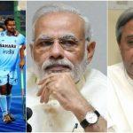 Notify Hockey as our National Sport: Odisha CM to PM Modi