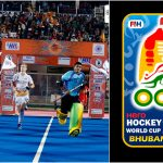 Odisha Men's Hockey World Cup 2018 – Preparation in Full Swing at Bhubaneswar
