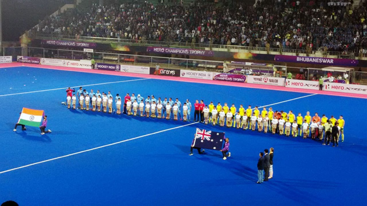 Hosts for 2022 & 2023 Hockey World Cup announced