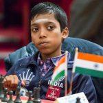 Meet R Praggnanandhaa – India's Youngest Chess Grandmaster