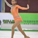 Roller Skater Riya Saboo Aiming Gold at Asian Championship