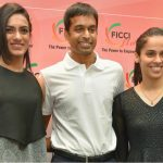 Why Saina and Sindhu train separately at Gopichand Academy?