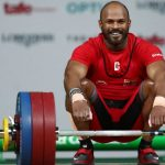 Meet Sathish Sivalingam – First Indian Weightlifter to Sign a Brand Endorsement Deal