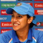 Smriti Mandhana: Heartthrob of Indian Women's Cricket Team
