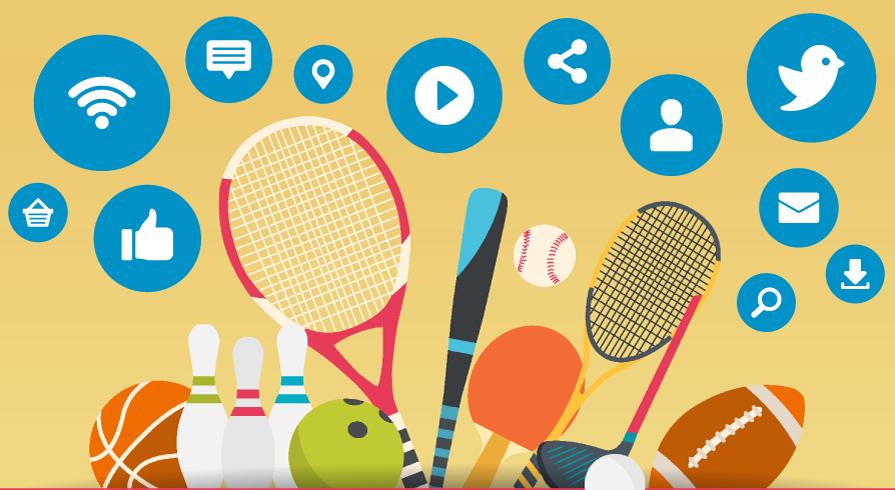 Sports Career - Sports Marketing