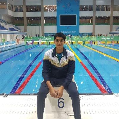 National Aquatic Championships kreedon