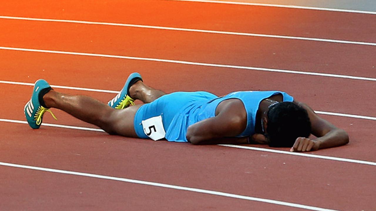 indian athletics kreedon