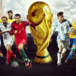 FIFA World Cup 2018: Top Strikers in race for Golden Boot