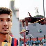 High Jumper Tejaswin Shankar pulls out of Asian Games 2018