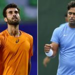 Asian Games 2018: Leander In – Yuki Exempted from Indian Tennis Squad