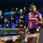 Table Tennis Squad for Jakarta Asian Games Announced