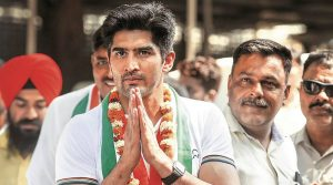 Indian sportspersons who became politicians KreedOn